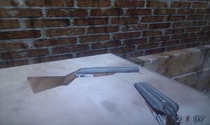 Shotgun TS1