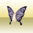 Forestwingsblack