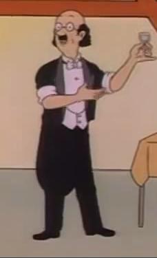 Bruno the Magician