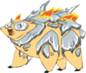 Monster polarbearmonster mythic adult