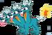 Monster frostembermonster mythic baby