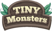 Tiny Monsters Logo