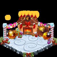 Fire Surprise Habitat 3