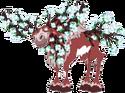 Monster blossommonster mythic adult