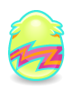 Nightfall Egg Mythic