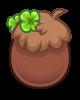 Clover Egg Mythic