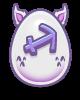 Sagittarius Egg Mythic