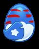 Egg marinemonster