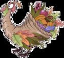 Monster gratitudemonster mythic adult