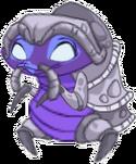 Monster darkscalemonster teen