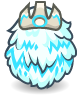 Elder Ice Egg