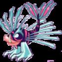 Monster shadefinmonster mythic teen