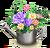 Decoration Mother's Bouquet