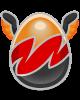 Darkburst Egg