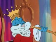 Prince Buster Bunny