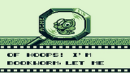 Bookworm in Tiny Toon Adventures 2-Montana's Movie Madness I