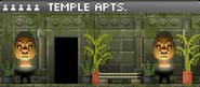 Temple Apartments