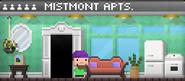 Mistmont Apartments