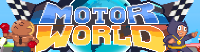 Motor World Wiki wordmark