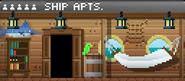 Ship Apartments