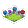 Sticker habitat2premium@2x