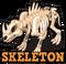 Skeleton hud