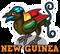 New guinea hud