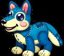 Stitch Wolf