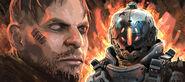 Titanfall 2 Callsign Kane's Legacy