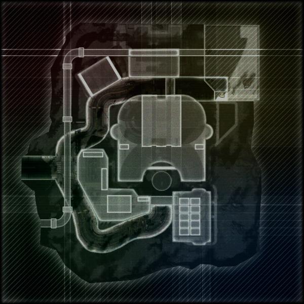 Corporate Map