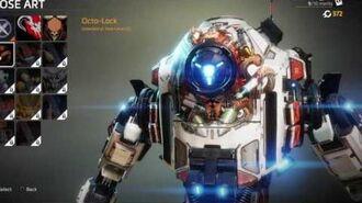 Tone Octo Lock