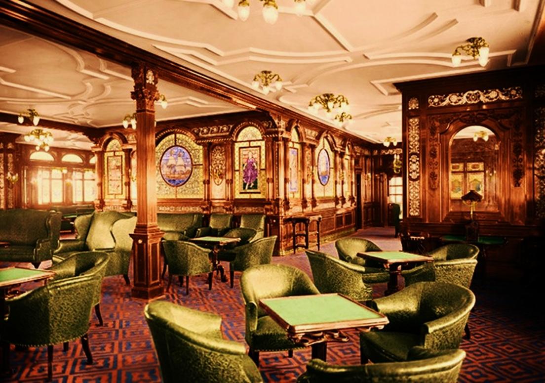Titanic Wiki   Fandom Part 21