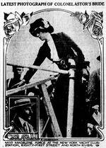 Madeleine Astor 1911 2