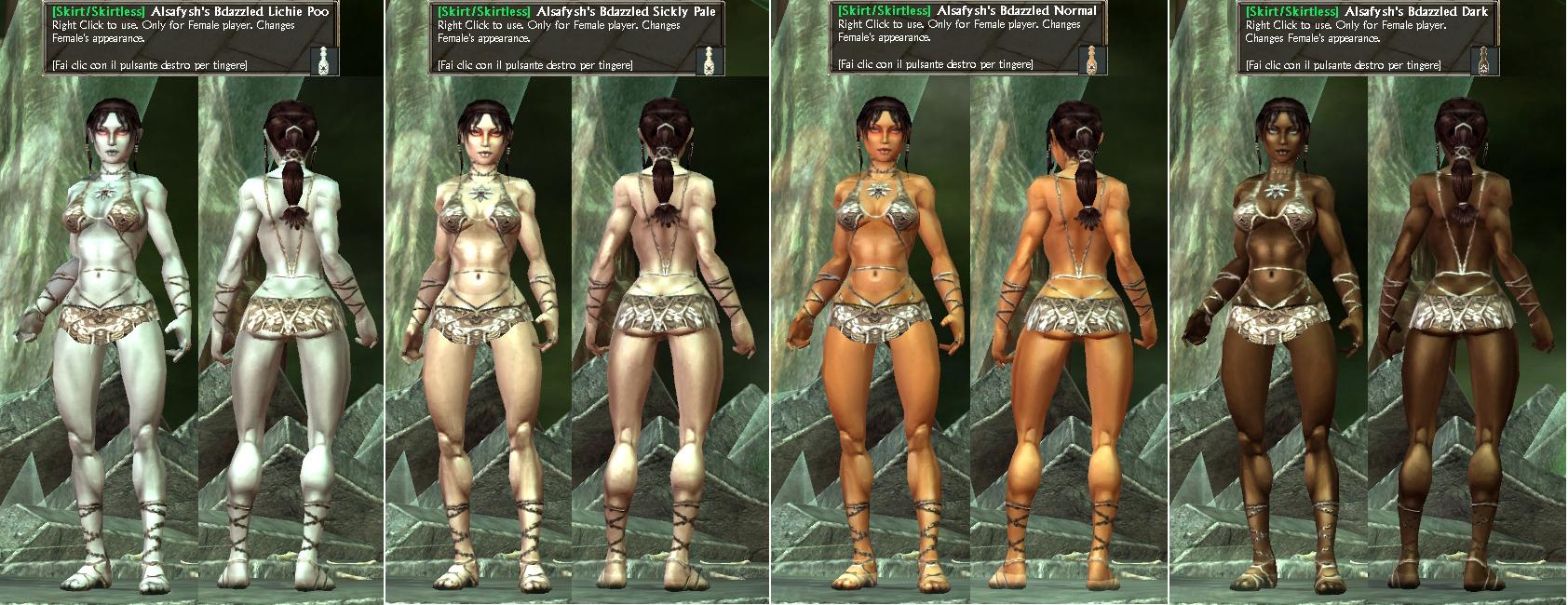 Titan quest erotic naked pics