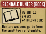 Glendale Hunter