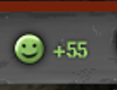 Morale indicator