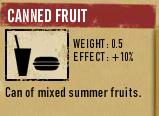 Cannedfruit