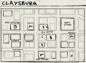 Claysburg