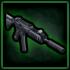 Suppressed AR556-SEMI