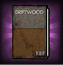 Driftwood icon