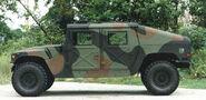 Humvee irl