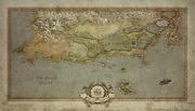Northlands map DFC