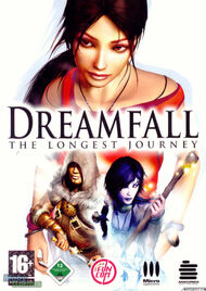 DreamfallCover