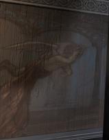 Confessionals fresco