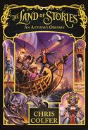 An_Author's Odyssey