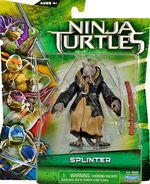 Splinter (2014 action figure)