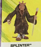 Splinter (2016 action figure)