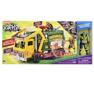 89341 Movie2 GarbageTruckwithLeo Pkg