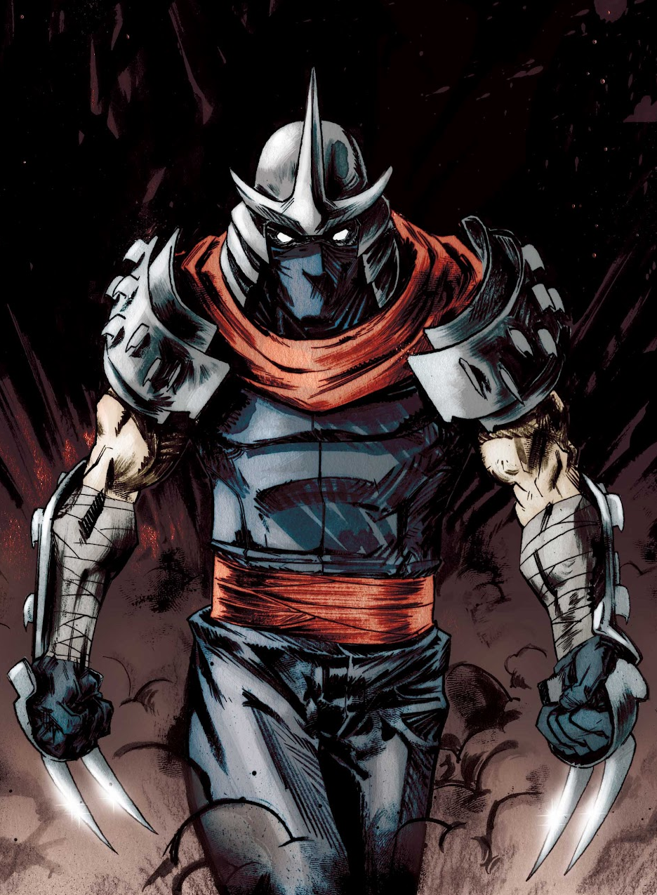 Shredder | TMNTPedia | Fandom powered by Wikia