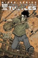 IDW-One-shot Casey Cover-A Petersen